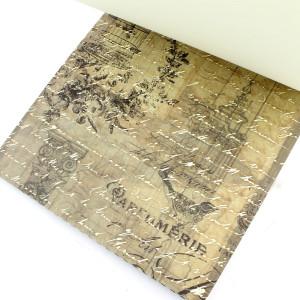 Набор декоративной бумаги 17х17 см Тип3 #10365