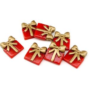 Кабошон Подарок #5705