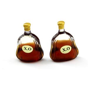 Бутылка коньяка X.O. #1405