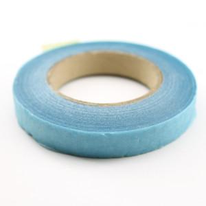 Тэйп-лента 12мм Голубая #10689
