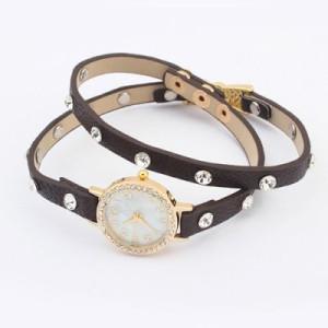 Романтические часы #8194